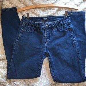 Bebe Skinny Jeans